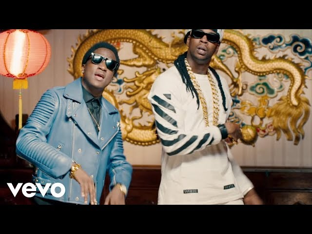 play video: K Camp - Cut Her Off ft. 2 Chainz