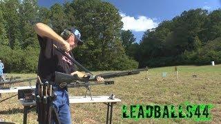 Shotgun Speedloader Keeps You Fully Loaded in Seconds