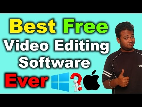 Download Video Editor - The BEST Video Editor For Beginners FREE 2017!