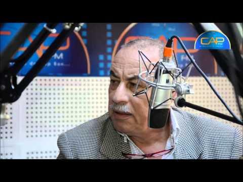 image vidéo عركة على المباشر بين عبد العزيز المزوغي و فوزي اللومي