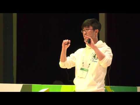 [beLAUNCH2013 Startup Battle | 비론치2013 스타트업 배틀] #12. Phongle 폰글