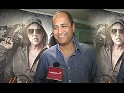 Vipul Shah Talks About 'Holiday' Success | Interview | Akshay Kumar, Sonakshi Sinha, Sumeet Raghvan