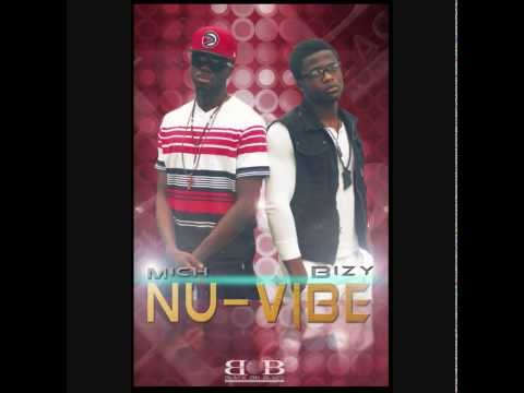 NU-VIBE ft Ashley friend with benefits