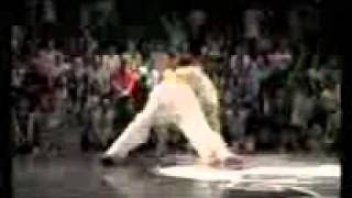 Red Bull Breck Dance Campeonato