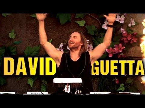 David Guetta - Play Hard | Tomorrowland 2013 | LIVE EDIT