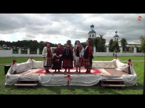 Конкурс Народная песня, 1 сентября.