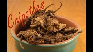 Como Preparar Chipotles En Adobo