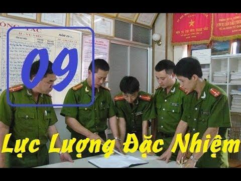 Lực Lượng Đặc Nhiệm Tập 9 || Phim Hình Sự Việt Nam Tuyển Chọn Đặc