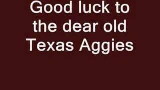 The Aggie War Hymn