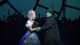 Wicked - Landing in Brisbane from Feb 2015!