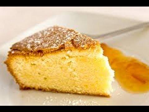 bizcocho (queque)(keke) facilisimo y esponjoso