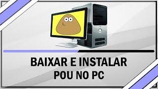 Como Baixar E Instalar O POU No Computador ( Sem