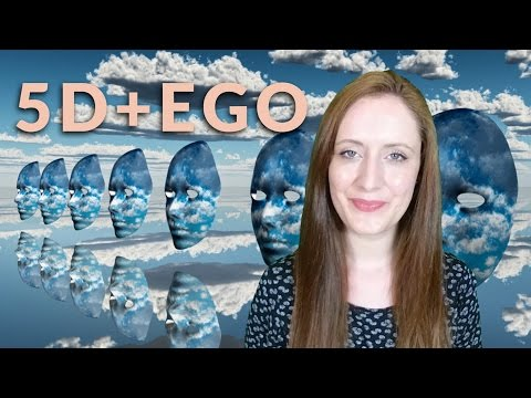 5D & THE EGO. What Will Happen To The Ego In 5D?
