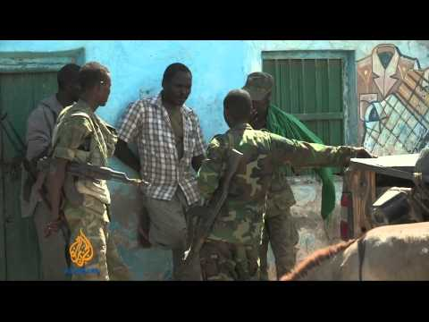 Somalia seeks new ways of fighting al-Shabab