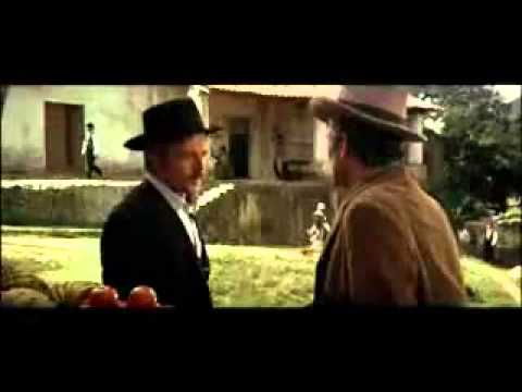 Butch Cassidy and the Sundance Kid - Last Stand Trailer and iPhone 4 and iPhone 5 Case