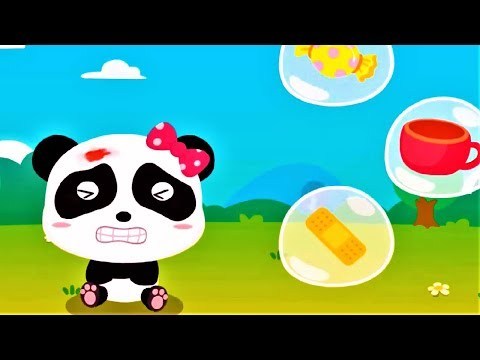 Baby Learns To Match ! Have Fun With Little Animals - Educational Game For Children