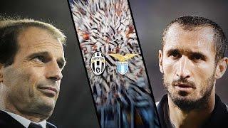 Tim Cup, Lazio-Juventus, la vigilia dei bianconeri - Bianconeri build-up