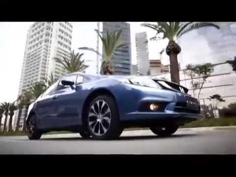 Auto Motor Vrum - Honda Civic 2015