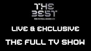 WATCH AGAIN - The Best FIFA Football Awards™ TV Show