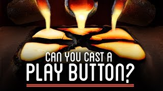 Can you CAST an OBSIDIAN, GOLD, SILVER, COPPER, and GLASS Play Button?