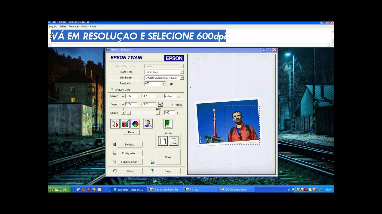 Epson Perfection 1650 Driver Windows 7 64 Bit