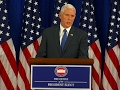 Pence Thanks Obama for Transition Cooperation