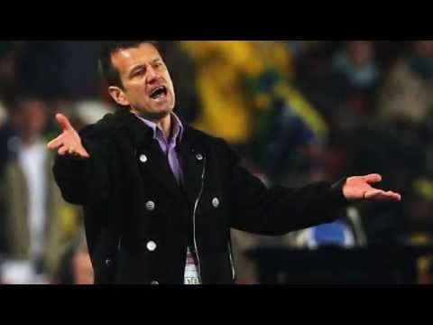 Brazil prepare to re-appoint Dunga, as World Cup flops