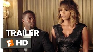 Kevin Hart: What Now? Official Trailer 2 (2016) - Kevin Hart Documentary
