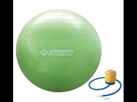 Exercise Ball-85cm