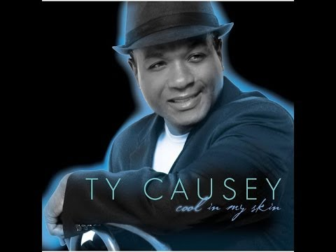 MC - Ty Causey -  Hold on, don't let go