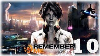 Remember me. Серия 10 - Революция.