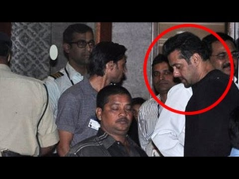 Salman Khan in BIG TROUBLE for Black Buck Case