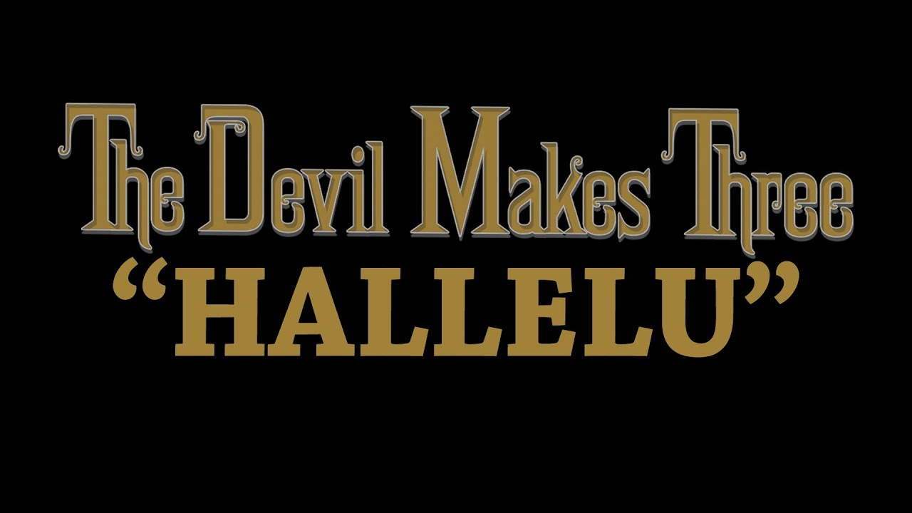 The Devil Makes Three Chords & Tabs : 115 Total @ Ultimate ...