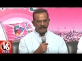 Komatireddy should apologise to BCs: Narsaiah Goud..