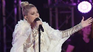"The Voice Of Poland IV Sandra Mika ""Spectrum"" Live I"