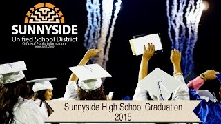 2015 SHS Graduation VIDEO