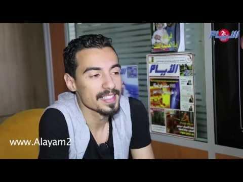الكوميدي الذي أوقف مهرجان مراكش للضحك بسبب آذان العشاء