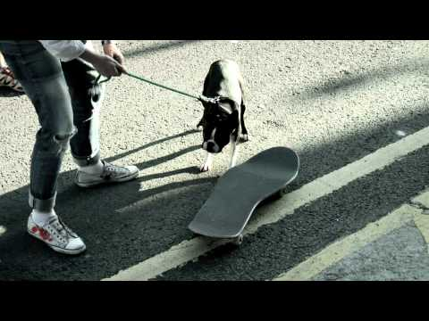 LAKAI: THE SHOES WE SKATE COMMERCIAL 2