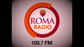 Citofonare Trigoria: opening track