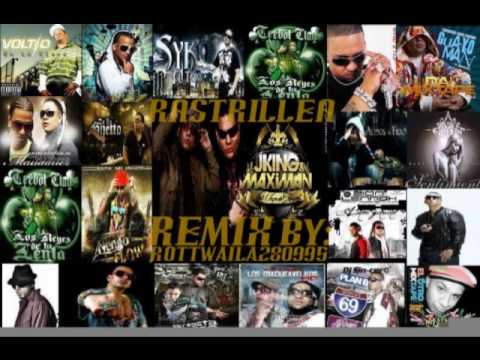 rastrillea 2 remix descargar
