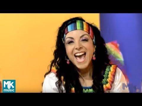 Cristina Mel - Sai, Sai tristeza (DVD Clube Da Cristina Mel)