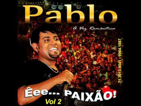 Pablo- Fui fiel ( nova 2013).