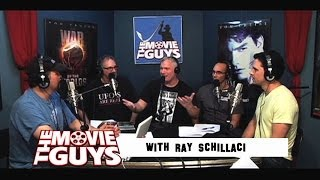 THE MOVIE SHOWCAST - THE HORROR... (w/Ray Schillaci) - Edge ...