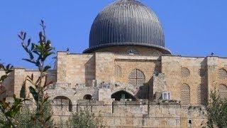 Israel : Israeli Housing Minister Calls For Third Temple