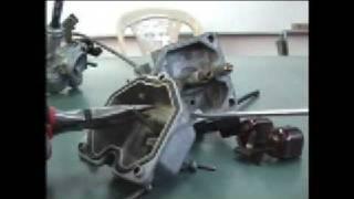 Carburadores De Motocicletas Parte 2