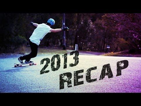 2013 Recap - NSWLB
