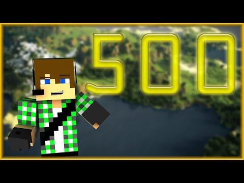Minecraft ITA - #500