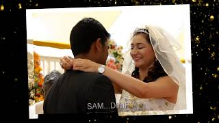 [Sam & Dimpy Marriage Photos] Video