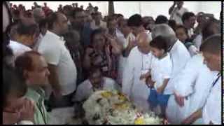 Vipassana Acharya Rev. S. N. Goenka The Radiant Journey 29th-Sep-2013