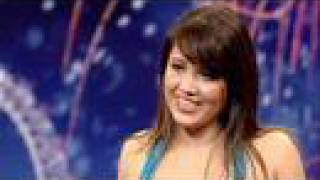Sophie Mei On Britain's Got Talent 2008